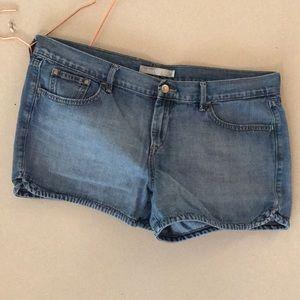 Old Navy Jean Shorts H